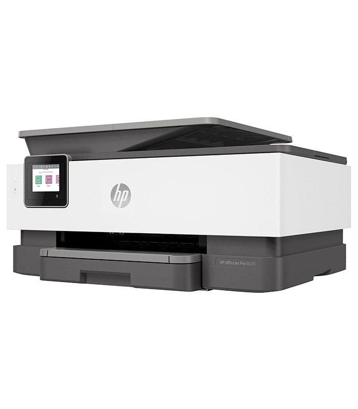HP OfficeJet Pro 8020 All-in-One Printer