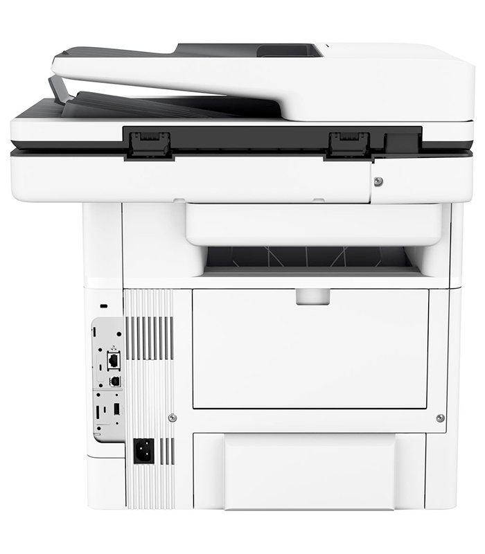 HP LaserJet Enterprise Flow MFP M528z Printer