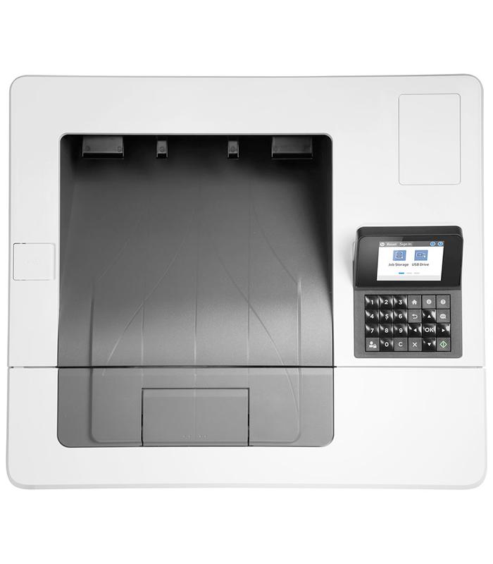HP LaserJet Enterprise M507dn Monochrome Printer