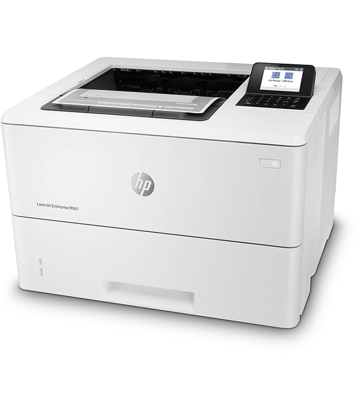 HP LaserJet Enterprise M507n Printer