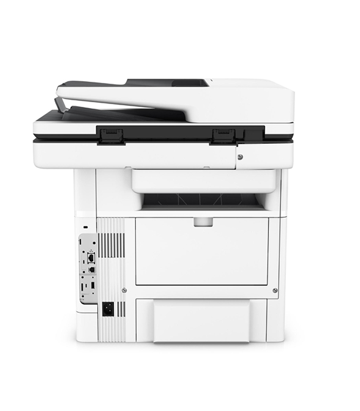 HP LaserJet Enterprise MFP M528c Printer