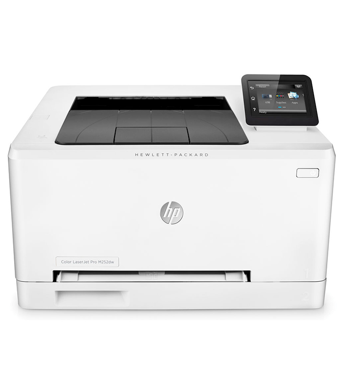 HP LaserJet Pro M252dw Color Laser Printer