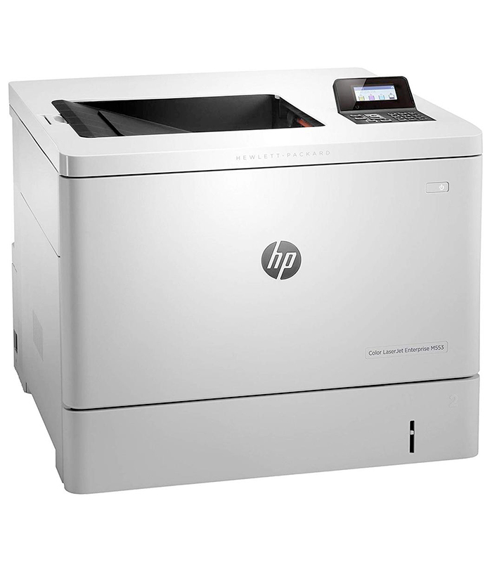 HP LaserJet Enterprise M553n Color Laser Printer