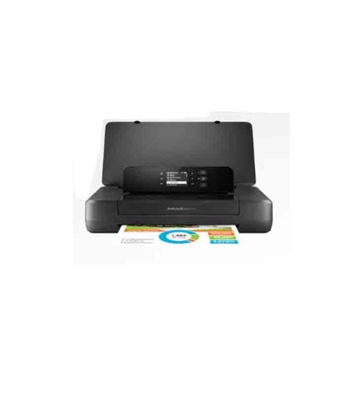 HP OFFICEJET 200 COLOR INKJET PRINTER