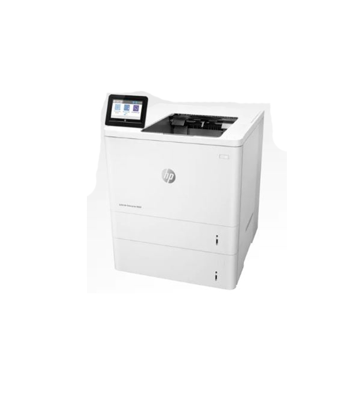 HP LASER JET ENTERPRISE M608X PRINTER