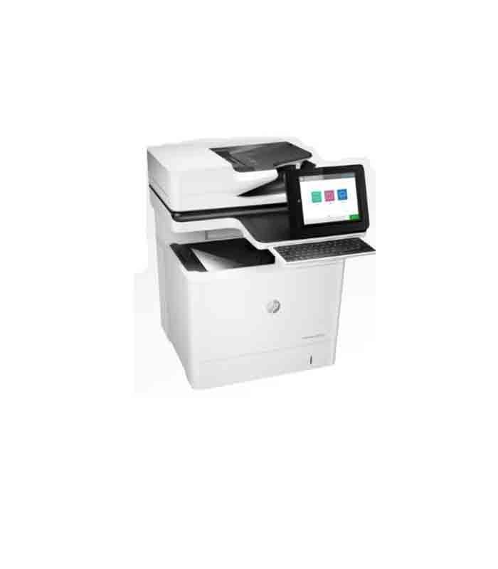 HP LaserJet Enterprise MFP M631H