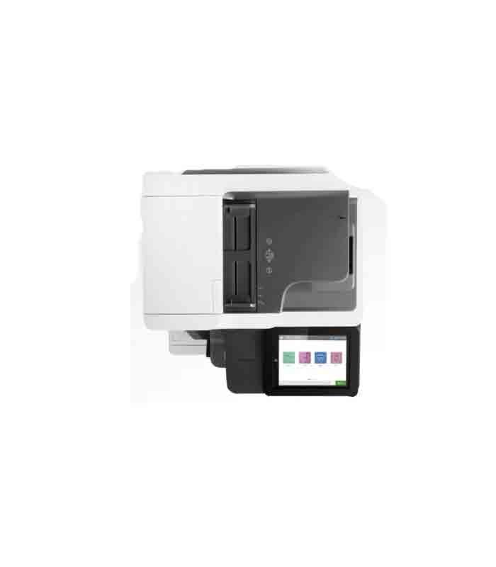 HP LaserJet Enterprise MFP M631Z