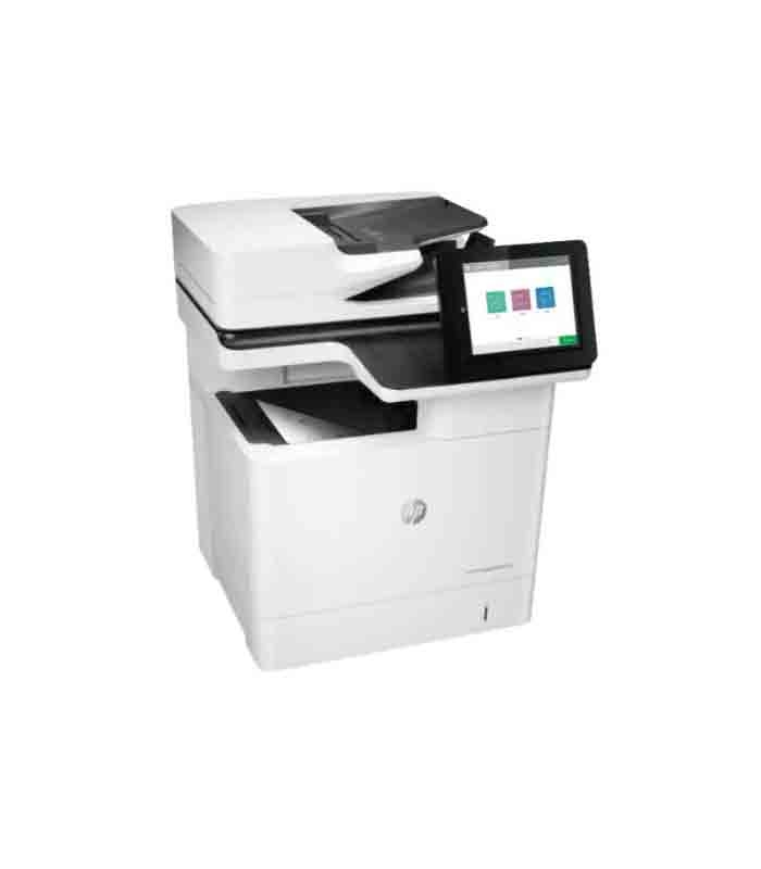 HP LaserJet Managed Flow MFP E62555dn