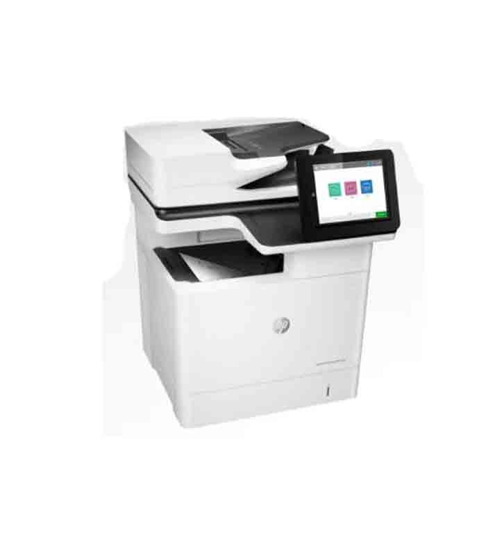 HP Color LaserJet Enterprise MFP M633fh