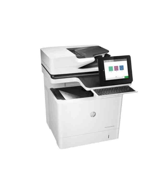 HP LaserJet Managed Flow MFP E62565h