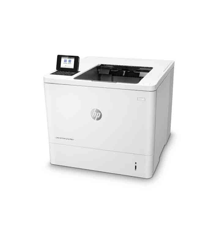 HP LASER JET ENTERPRISE M607DN PRINTER