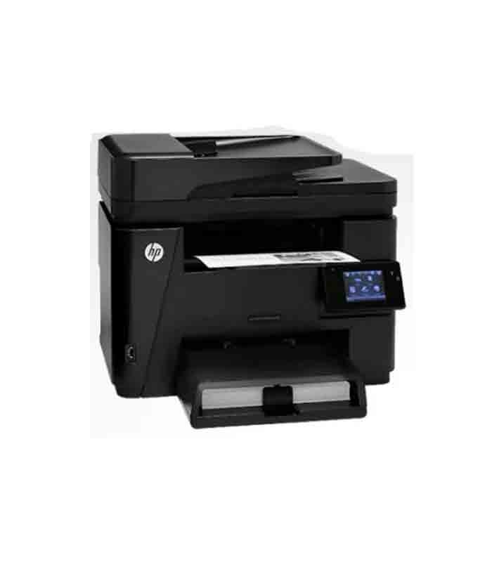 HP LASER JET PRO MFP M225dw MONOCHROME PRINTER
