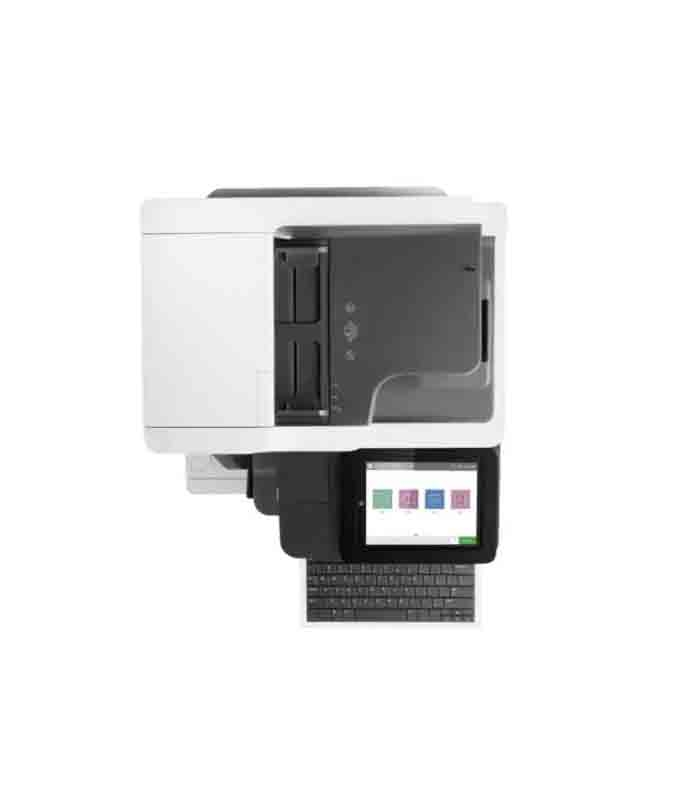 HP LaserJet Managed Flow MFP E62575z