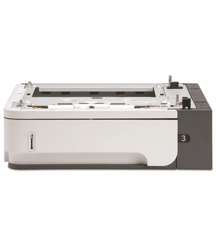 HP 500-Sheet Feeder/Tray For P4010, P4515, P4510 Series