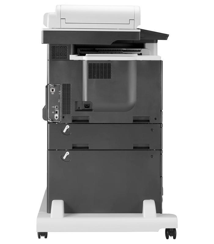 HP M775F LaserJet Enterprise 700 Color Multifunction Printer