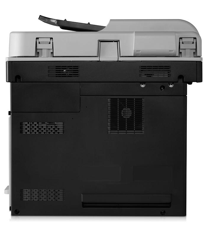 HP LaserJet Enterprise M725dn All-in-One Monochrome Laser Printer