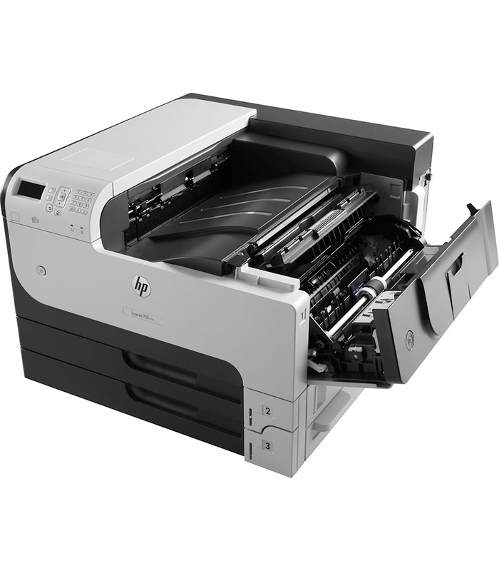 HP LaserJet Enterprise 700 M712n Monochrome Laser Printer