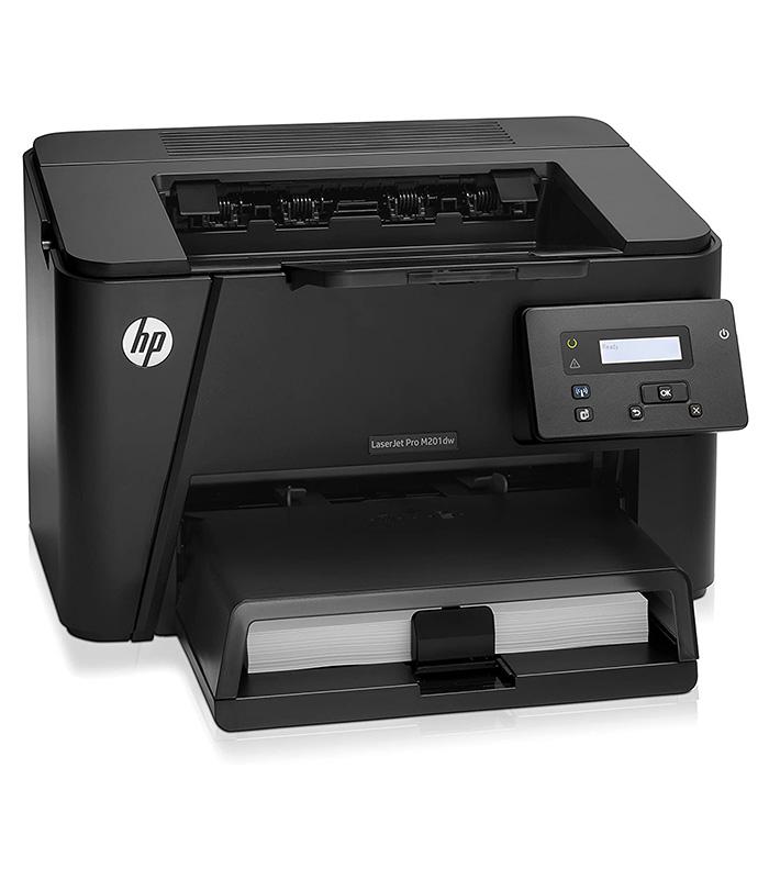 HP LASER JET PRO M201dw PRINTER CF456A