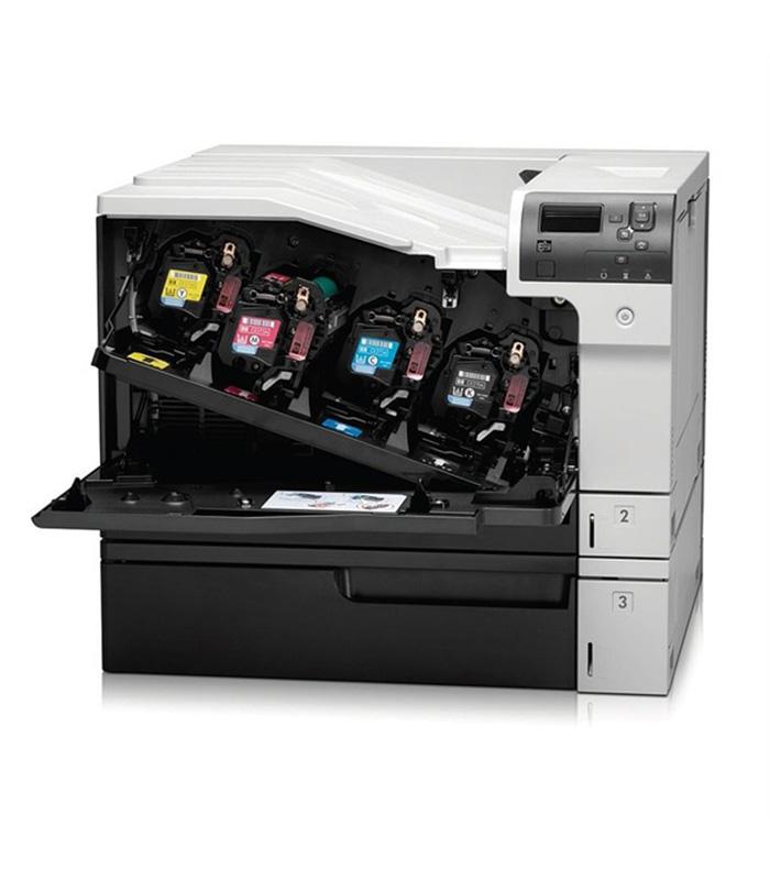 HP COLOR LASERJET ENTERPRISE M750DN D3L09A