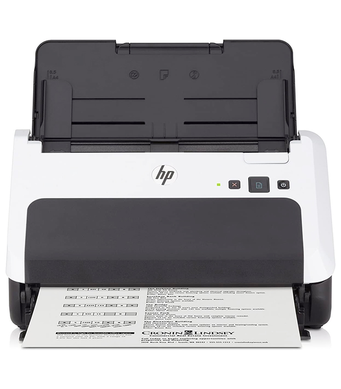 HP Scan Jet Pro 3000 s2 Sheet-Feed Scanner