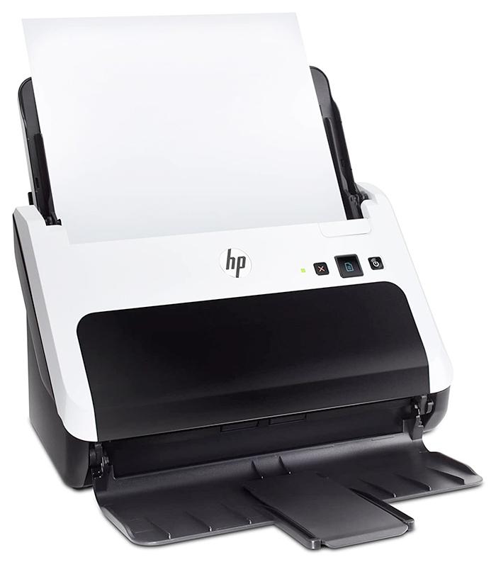 HP Scan Jet Pro 3000 s2 Sheet-Feed Scanner
