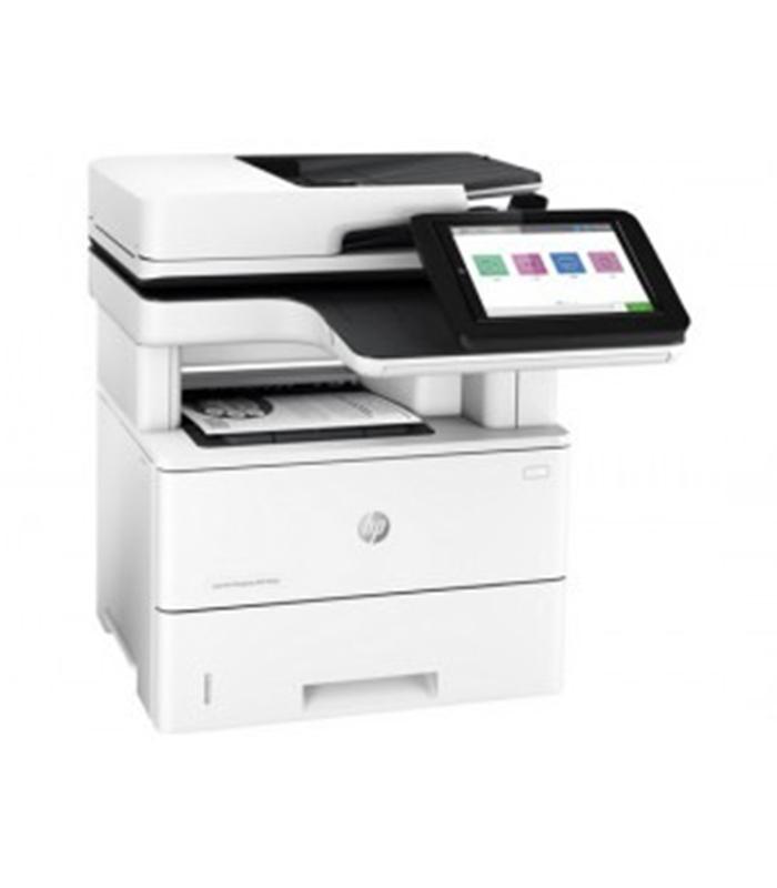 HP LaserJet Enterprise MFP M528dn