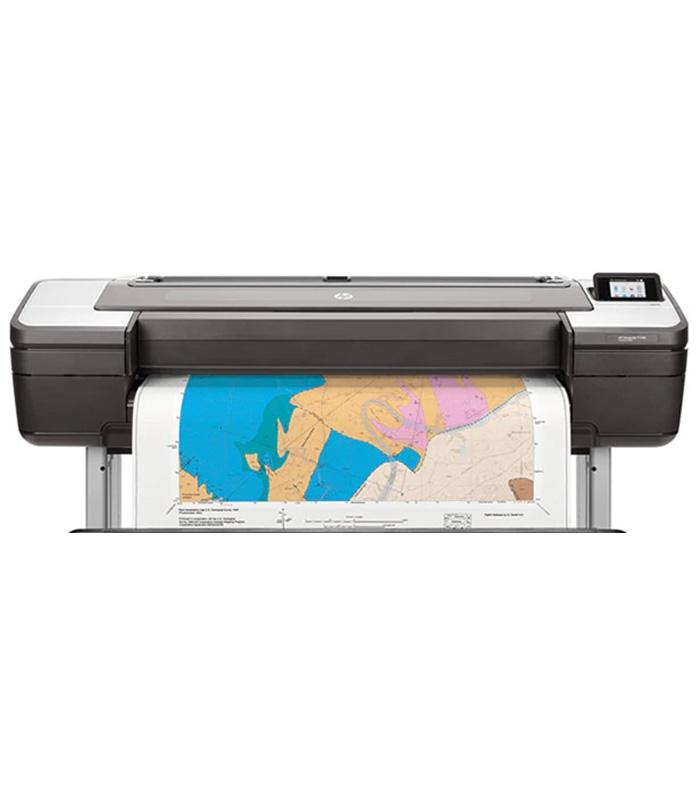 "HP DesignJet T1700dr 44"" PostScript Printer"