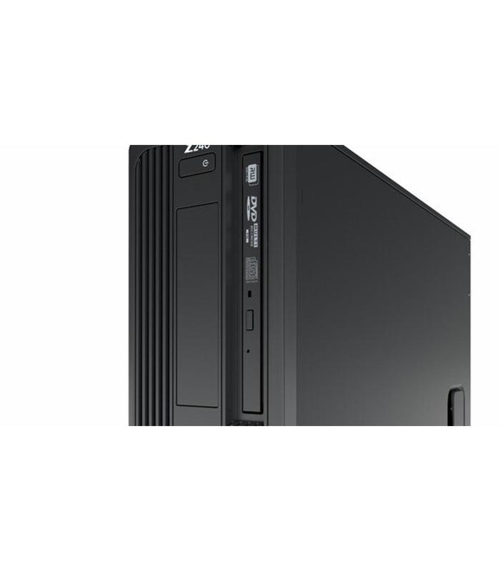 HP z240 W10P-64 i5 6500 3.2GHz 256GB