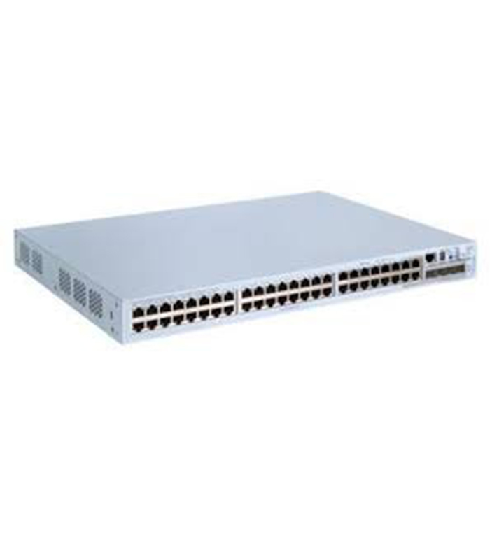 3CR17762-91 3Com Switch 4500G 48 Port Gigabit Switch