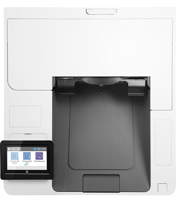 HP LaserJet Managed E60155dn Printer