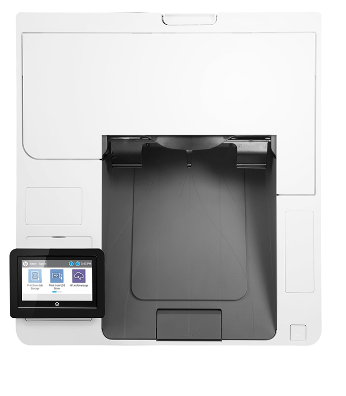 HP LaserJet Managed E60165 Monochrome Printer
