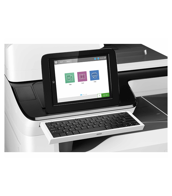 HP LaserJet Managed MFP E62665z Printer