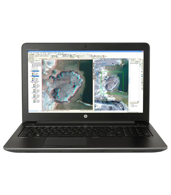 ZBook 15 G3 Xeon 2.9 GHz, 32 GB RAM -512 GB