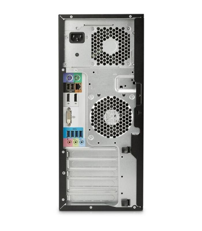 HP Z240 TWR - Intel i7-6700 - 32GB - 512GB SSD - DVD Writer