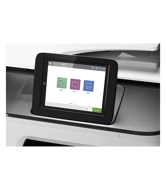 HP PageWide 774dns Color Multifunction Printer