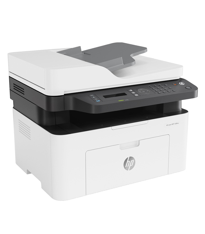 HP Color Laser MFP 179fnw A4 Colour Multifunction Laser Printer