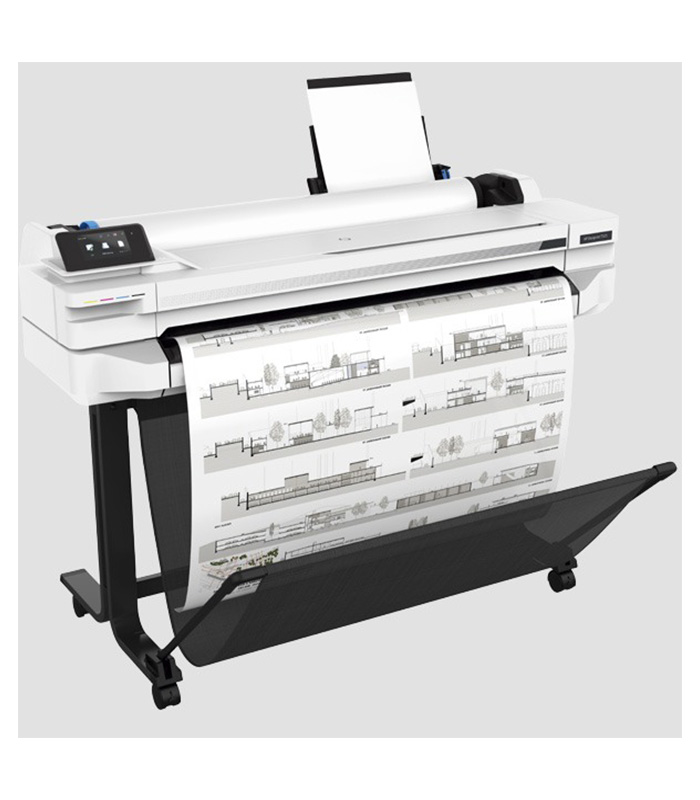 HP DesignJet T525 36 Inch Printer