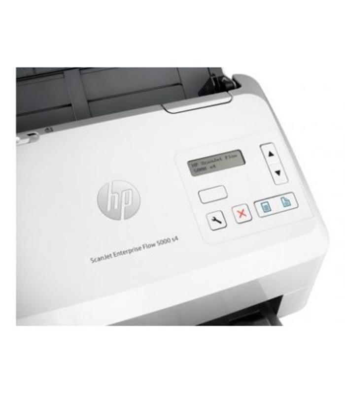 HP ScanJet Enterprise Flow 5000 S5 Scanner