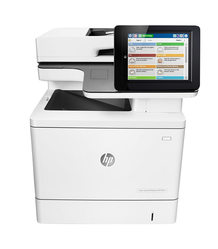 HP Color LaserJet Enterprise MFP M577f