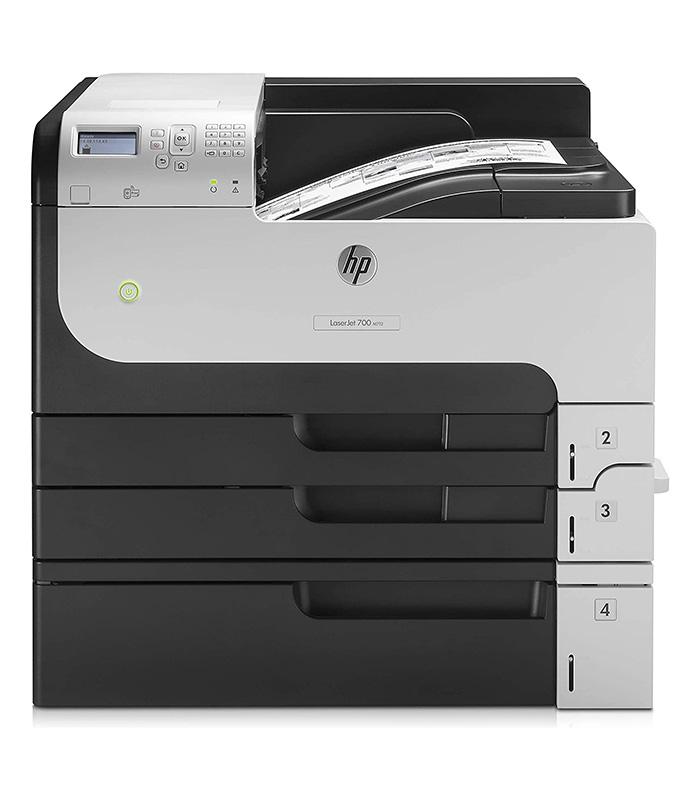 HP LaserJet Enterprise 700 Printer M712xh