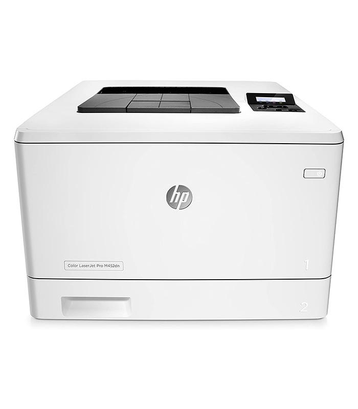 HP Color LaserJet Pro M452dn Laser Printer
