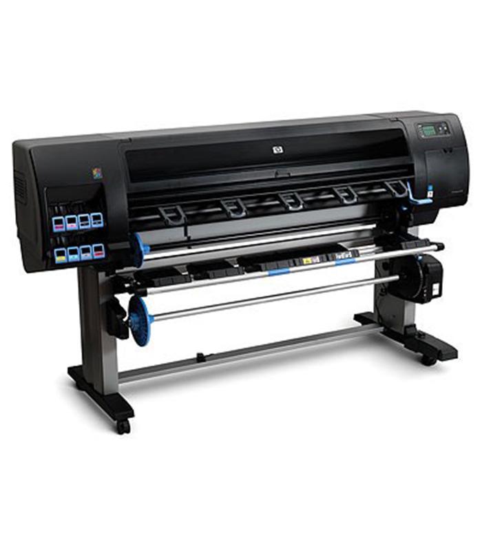 HP DesignJet Z6200 42-in Photo Production Printer
