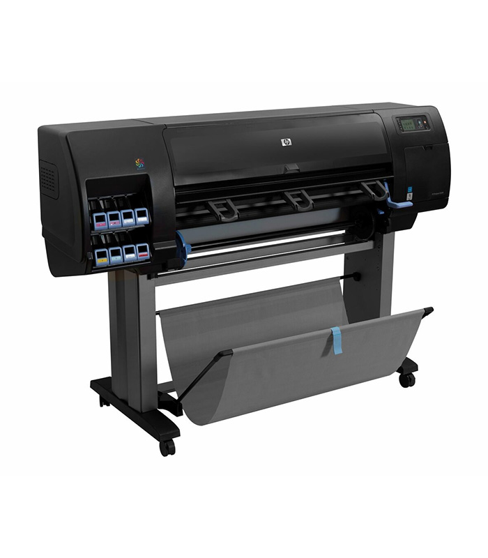 HP DesignJet Z6200 42-in Photo Production Printer with Encrypted Hard Disk