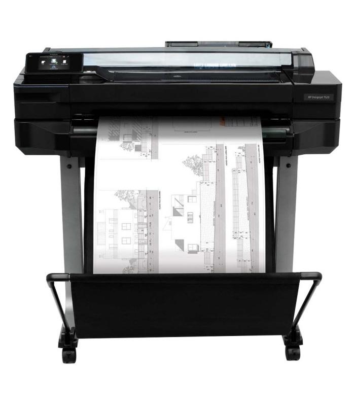 HP DesignJet T520 Printer (24 in)