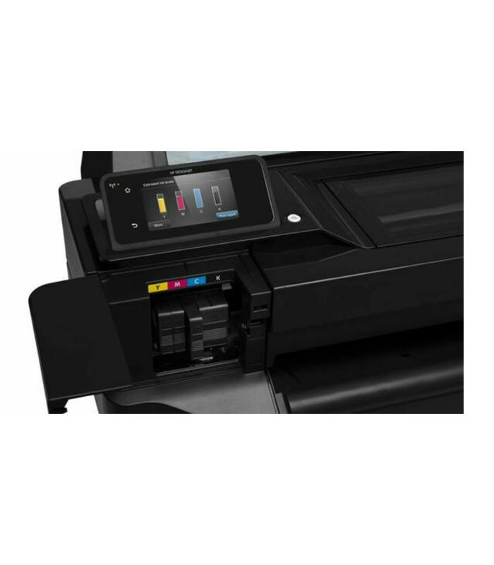HP DesignJet T520 36-in Printer