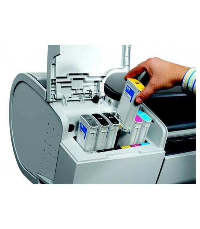 HP DesignJet T790 24-in PostScript Printer