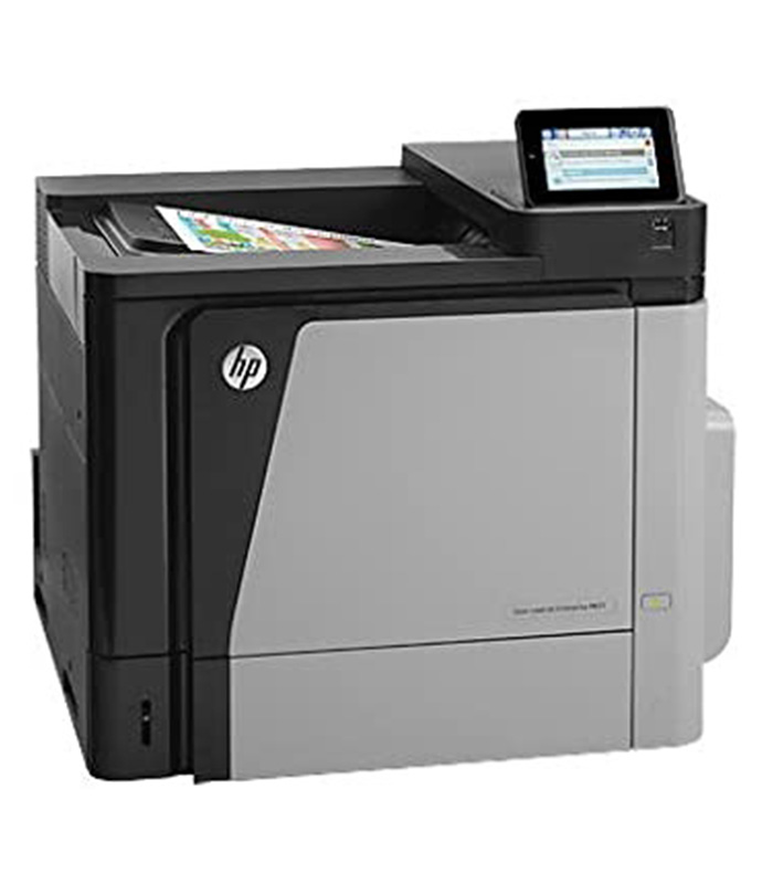 HP Color LaserJet Enterprise M651dn