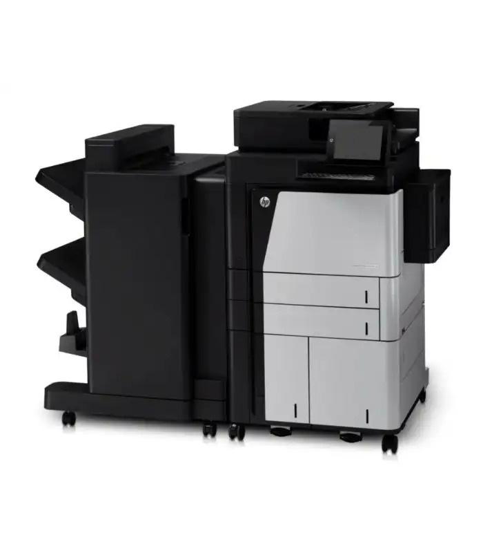 HP LaserJet Enterprise flow MFP M830z NFC/Wireless Direct