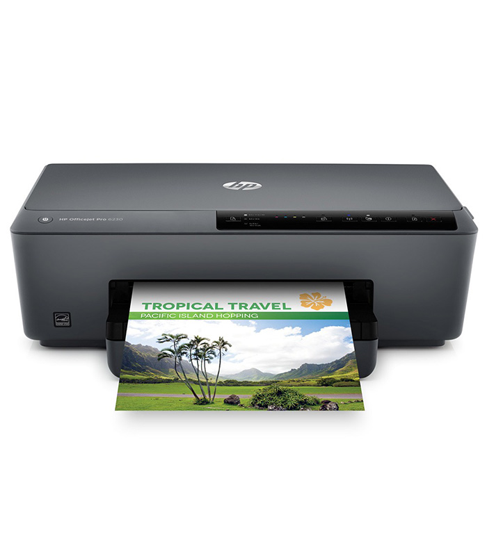 HP OfficeJet Pro 6230 Wireless Printer, Works with Alexa
