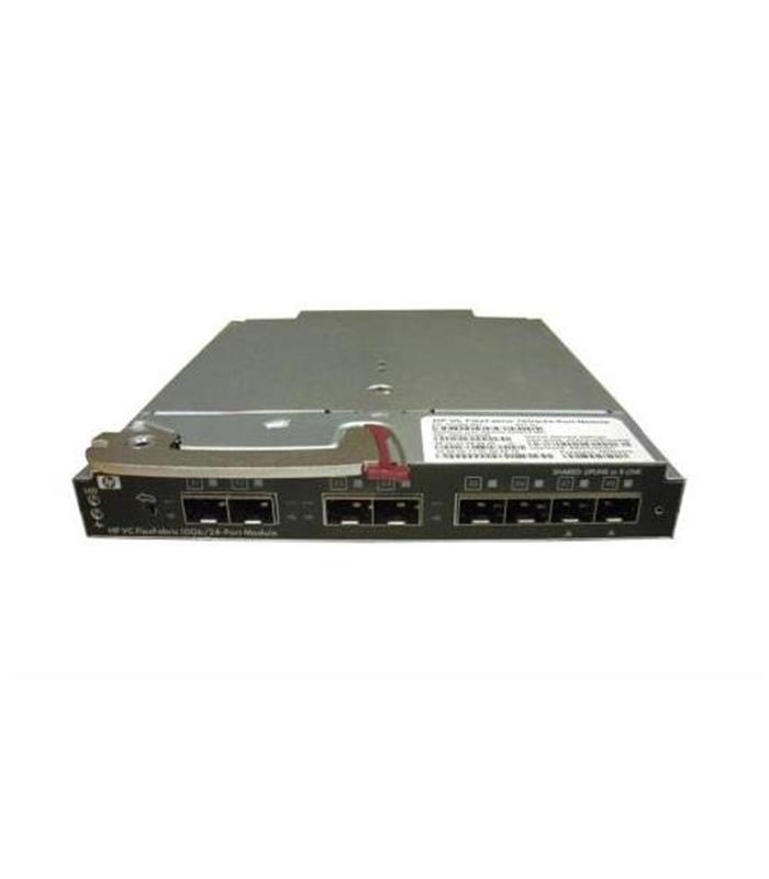 HP 4510-24G Switch